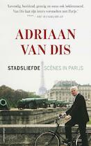 Stadsliefde - Adriaan Van Dis (ISBN 9789045023694)