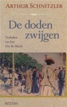 De doden zwijgen - Arthur Schnitzler (ISBN 9789062913510)
