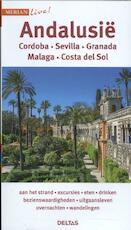 Merian live - Andalusië - Harald KLöcker, Herald KLöcker (ISBN 9789044751161)