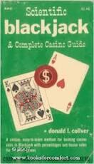 Scientific blackjack & complete casino guide - Donald Collver