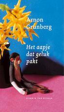 Het aapje dat geluk pakt - Arnon Grunberg (ISBN 9789038827162)