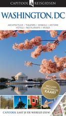 Washington D.C. - Susan Burke, Alice L. Powers (ISBN 9789047518662)
