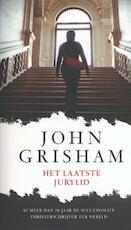 Het laatste jurylid - John Grisham (ISBN 9789400501096)
