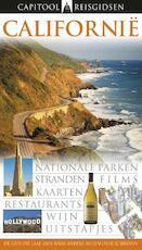 Californië - J. Jensen (ISBN 9789041033086)