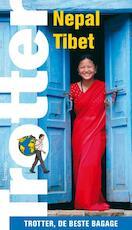 Nepal Tibet - Unknown (ISBN 9789020975604)