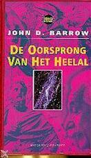 De oorsprong van het heelal