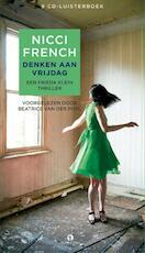 Denken aan vrijdag - Nicci French (ISBN 9789462530904)