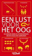 Een lust voor het oog - Ton den Boon (ISBN 9789460771774)