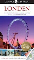 Londen - Michael Leapman (ISBN 9789047518136)