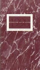 Literatuur na de dood - Kristien Hemmerechts (ISBN 9789070814854)