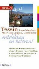 Merian live / Tessin 2006 - Friederike von Bulow (ISBN 9789044712452)