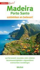 Merian live - Madeira Porto Santo - Beate Schümann (ISBN 9789044747614)