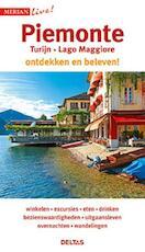 Merian live - Piemonte - Timo Lutz (ISBN 9789044746389)