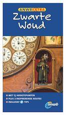 Zwarte Woud - Heiner Hiltermann (ISBN 9789018051129)