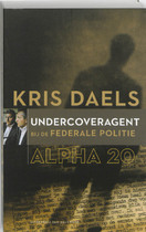 Alpha 20 - K. Daels (ISBN 9789056179212)
