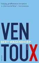 Ventoux - Bert Wagendorp (ISBN 9789025443078)