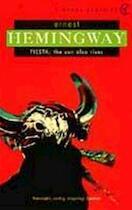 Fiesta - Ernest Hemingway (ISBN 9780099285038)