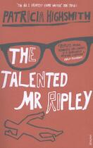 Talented Mr.Ripley - Patricia Highsmith (ISBN 9780099282877)