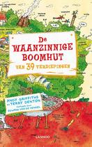 De waanzinnige boomhut van 39 verdiepingen - Andy Griffiths, Terry Denton (ISBN 9789401421010)