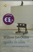 Specht en zoon - WILLEM JAN Otten (ISBN 9789041706775)