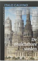De onzichtbare steden - Italo Calvino (ISBN 9789045008981)