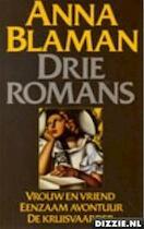 Drie romans - Anna Blaman (ISBN 9789029017800)