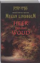 Heer van het Woud - Megan Lindholm (ISBN 9789024529254)