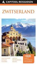 Capitool Zwitserland - Malgorzata Omilanowska, Ulrich Schwendimann, Adriana Czupryn, Marek Pernal, Marianna Dudek (ISBN 9789000342396)