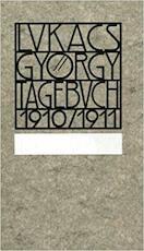 Tagebuch 1910/11 - Georg Lukács (ISBN 9783922660248)