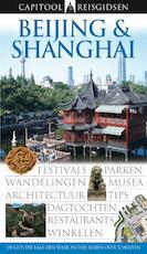 Capitool - Beijing & Shanghai - Peter Neville-hadley (ISBN 9789047501558)