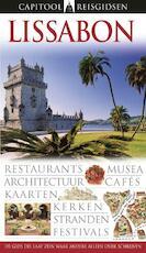 Lissabon - S. Boulton, C. Gilbert (ISBN 9789041033260)