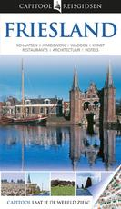 Capitool Friesland - Bartho Hendriksen (ISBN 9789047517955)