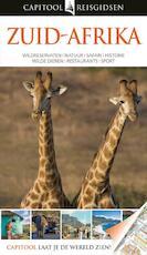 Capitool Zuid Afrika - Michael Brett, Brian Johnson-Barker, Mariëlle Renssen (ISBN 9789047518693)