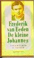De kleine Johannes - Frederik van Eeden (ISBN 9789021495583)