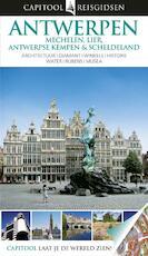 Capitool / Antwerpen - Bartho Hendriksen (ISBN 9789047506058)