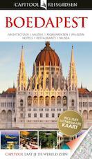 Capitool Boedapest + uitneembare kaart - Tadeusz Olszanski, Barbara Olszanska (ISBN 9789047517719)