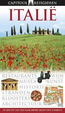 Capitool reisgids Italie - S. Belford, Amp, Susie Boulton (ISBN 9789041033239)