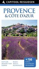 Provence & Côte d'Azur - John Flower, Jim Keeble, Martin Walters, Roger Williams (ISBN 9789000342136)