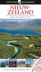 Nieuw Zeeland - Helen Corrigan, Roef Hopman, Gerard Hutching, Rebecca Macfie, Geoff Mercer, Simon Noble, Peter Smith, Michael Ward, Mark Wright (ISBN 9789047518310)