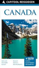 Canada - Bruce Bishop, Eric Fletcher, Katharine Fletcher, Paul Franklin (ISBN 9789000341542)