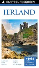 Ierland - Lisa Gerard-Sharp, Tim Perry (ISBN 9789000341788)