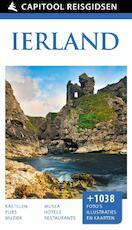 Ierland - Lisa Gerard-Sharp, Tim Perry (ISBN 9789000341788)