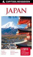 Capitool Japan - John Hart Benson, Mark Brazil, Jon Burbank, Angela Jeffs (ISBN 9789000341849)