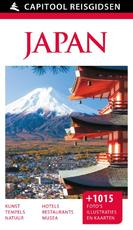 Capitool Japan - John Hart Benson, Mark Brazil, Jon Burbank, Angela Jeffs (ISBN 9789000341849)