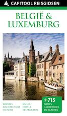 België & Luxemburg - Antony Mason, Zoë Hewetson, Emma Jones, Philip Lee (ISBN 9789000341481)