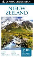 Nieuw Zeeland - Helen Corrigan, Roef Hopman, Gerard Hutching, Rebecca Macfie, Geoff Mercer, Simon Noble, Peter Smith, Michael Ward, Mark Wright (ISBN 9789000342051)