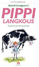 Pippi Langkous - Astrid Lindgren (ISBN 9789047604624)