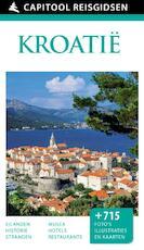 Capitool Kroatië - Leandro Zoppé, Gian Enrico Venturini (ISBN 9789000341870)