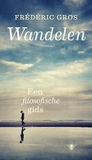 Wandelen - Frederic Gros (ISBN 9789023478041)