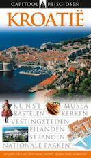Kroatie - Leandro Zoppe (ISBN 9789041033642)